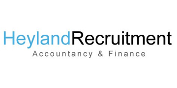 Heyland Recruitment logo