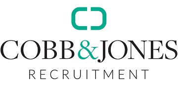 Cobb & Jones Recruitment Limited logo