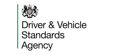 Driver and Vehicle Standards Agency (DVSA) logo