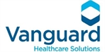 Vanguard Healthcare Solutions logo