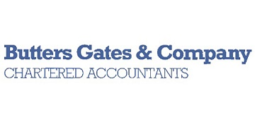 Butters Gates & Co logo