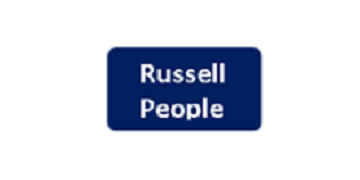 Russell People Ltd logo
