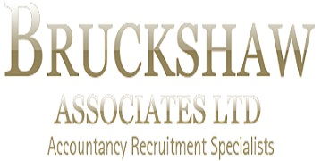Bruckshaw Associates Limited logo