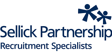 Sellick Partnership Group Limited logo