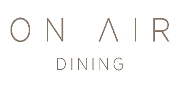 On Air Dining logo