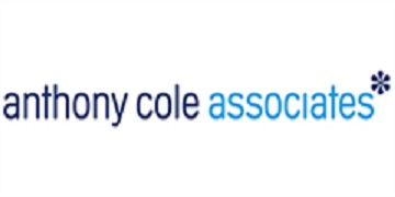 Anthony Cole Associates Ltd logo