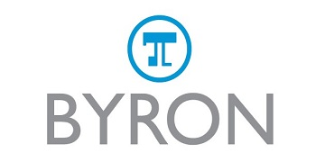 Byron Recruitment Limited t/a Byron Finance logo