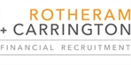 Rotheram Carrington Financial Recruitment logo
