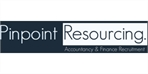 Pinpoint Resourcing logo