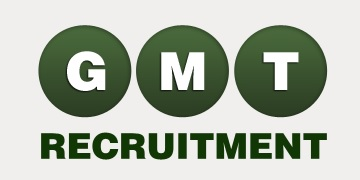 GMT Recruitment Ltd logo