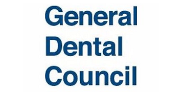 General Dental Council logo 360x180