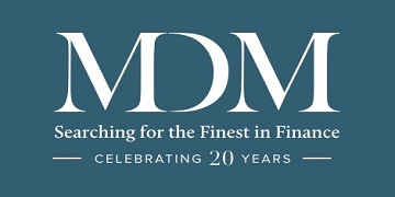 Go to MDM Resourcing profile