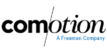 The Freeman Company (UK) Limited t/a Comotion Consulting logo
