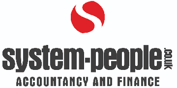 System People Limited logo