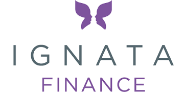 Ignata Finance logo