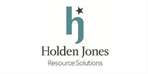 Holden Jones Limited logo