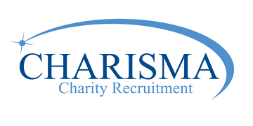 Charisma Recruitment logo