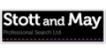 Stott and May logo