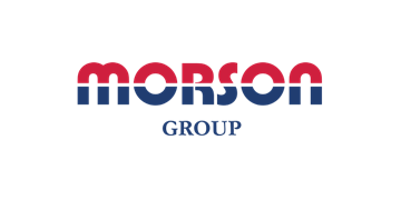 Morson International Recruitment logo
