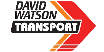 David Watson Transport logo