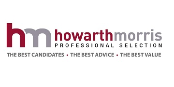 Howarth Morris Limited logo